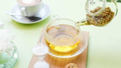ceaiuri pentru ficat gras