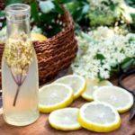Sirop de flori de soc: beneficii, preparare şi contraindicaţii