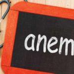 Tipuri de anemie şi cauzele declanşării