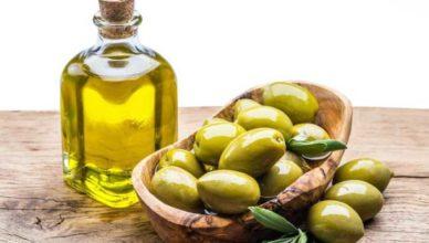 Tratamente naturiste cu ulei de măsline