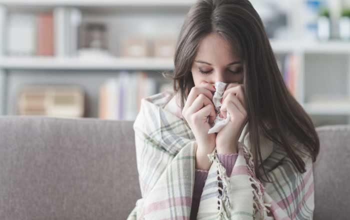 Remedii naturiste contra gripei și răcelilor
